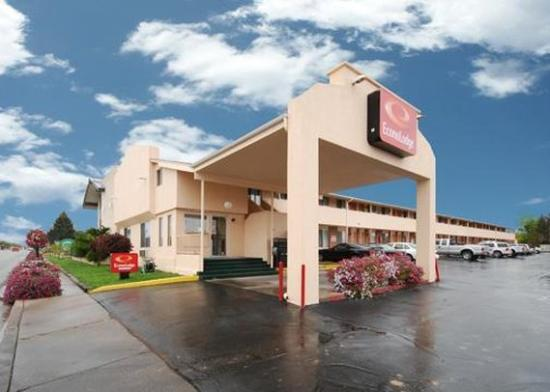 Photo of Econo Lodge Downtown Vernal