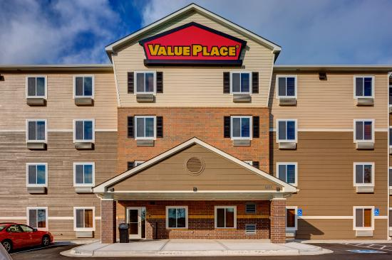 Photo of Value Place Huntsville (Madison)