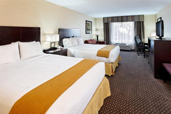Holiday Inn Express Portland - Jantzen Beach