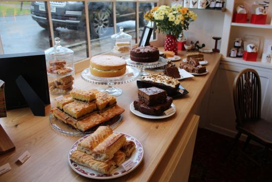 Bantam Tea Rooms