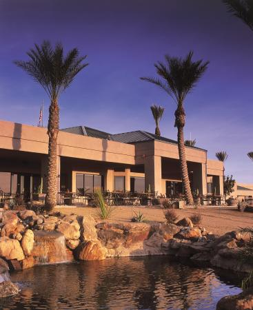 Photo of Holiday Inn Express Phoenix -I-10 West/Goodyear