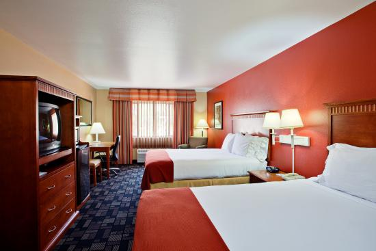 Photo of Holiday Inn Express Prescott