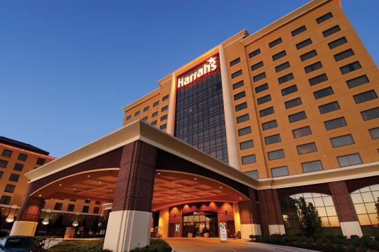 Harrah's North Kansas City