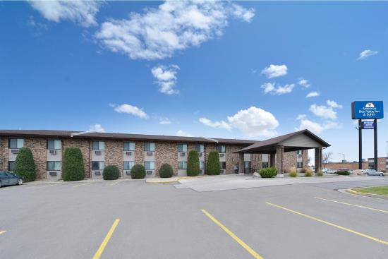 Photo of Americas Best Value Inn & Suites Bismarck