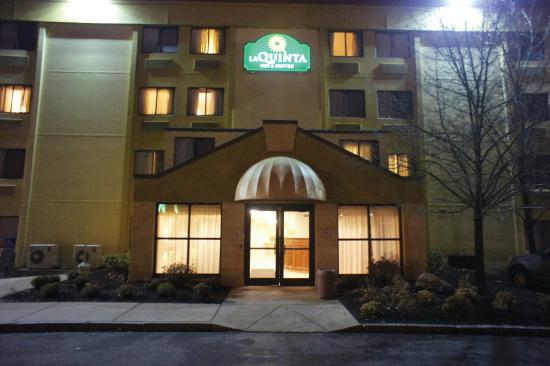 ‪La Quinta Inn & Suites Salem‬