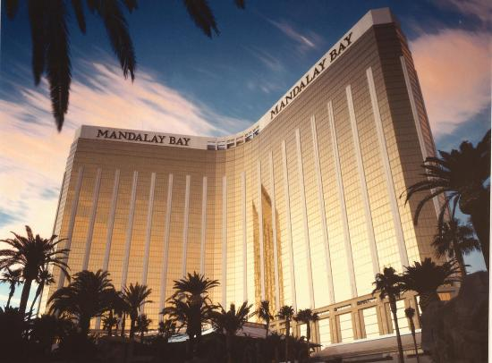 Mandalay Bay Hotel Photo