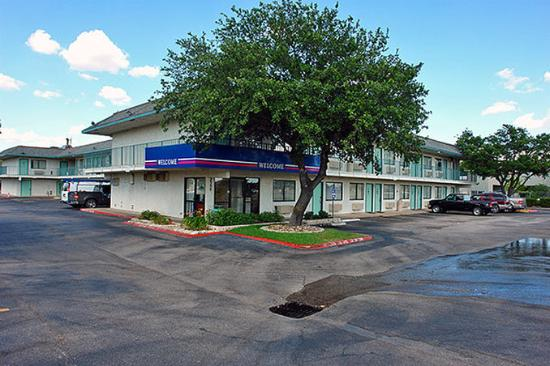 Motel 6 College Station - Bryan