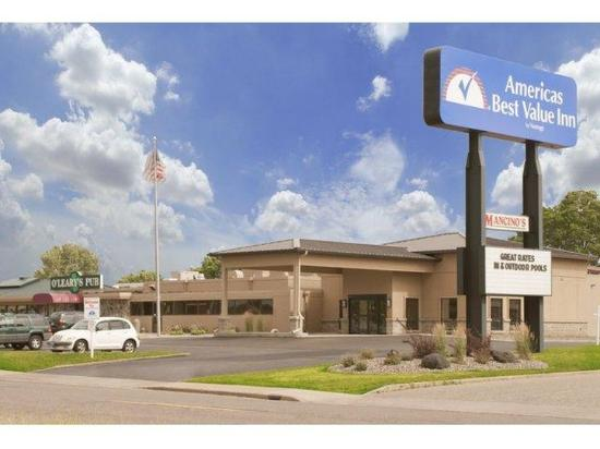 Photo of Americas Best Value Inn - Campus View Eau Claire