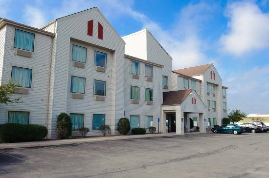 Pet Friendly Hotels In Springfield Ohio