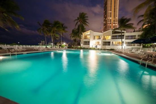 Photo of Golden Strand Ocean Villa Resort Sunny Isles Beach