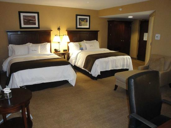 Photo of Doubletree Cincinnati Airport Hotel Hebron