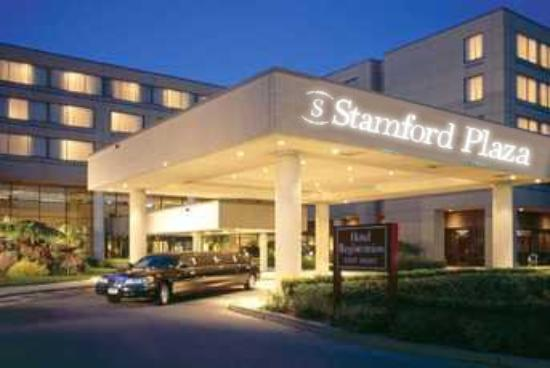 Photo of Stamford Plaza Hotel and Conference Center