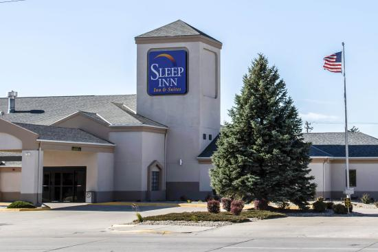 Photo of Sleep Inn & Suites Columbus
