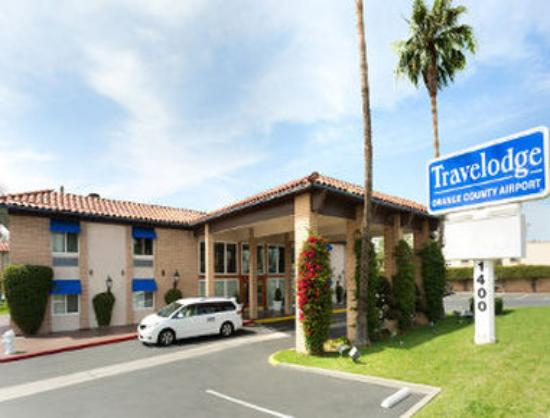 Travelodge Orange County Airport/Costa Mesa
