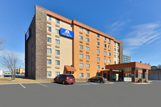 Photo of Americas Best Value Inn Omaha