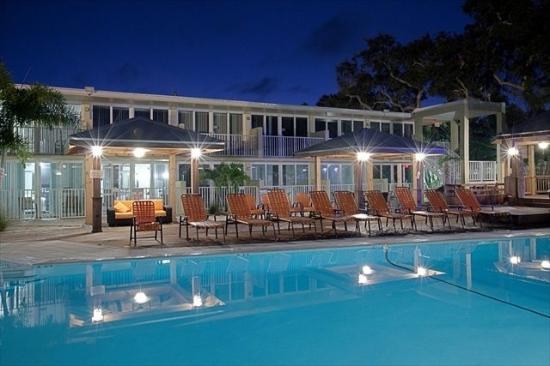 Pool Picture Of Bentley S Boutique Hotel Osprey