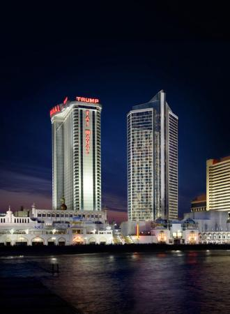 Trump taj mahal ac atlantic city nj reviews tripadvisor for Trump tower jersey city rentals