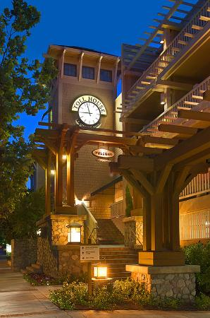 Photo of Toll House Hotel Los Gatos