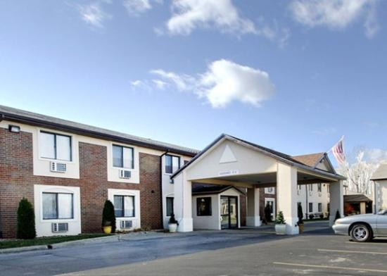 Photo of Quality Inn & Suites Ottumwa