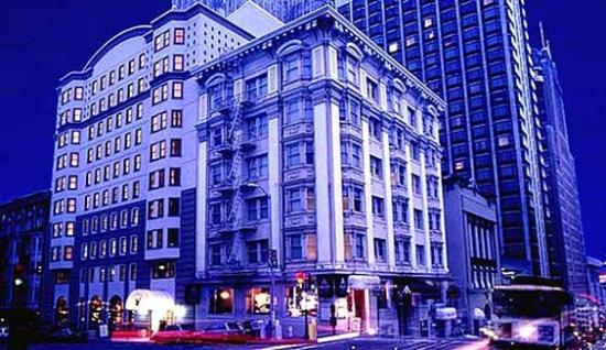 Photo of The Orchard Hotel San Francisco