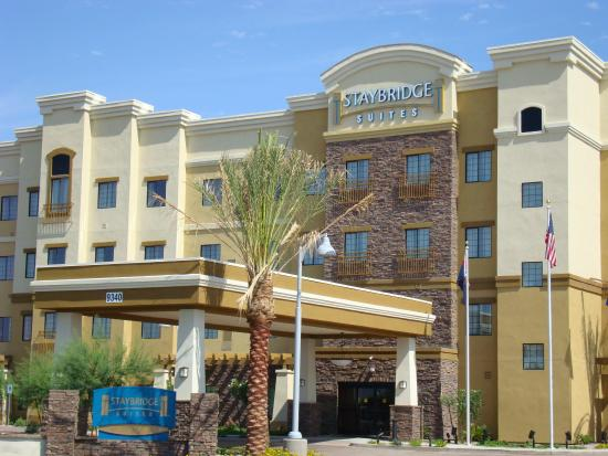 walking distance to gila river stadium review of staybridge suites phoenix glendale glendale