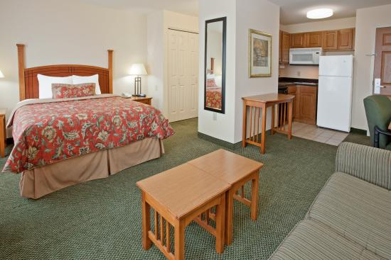 Photo of Staybridge Suites Houston-Willowbrook