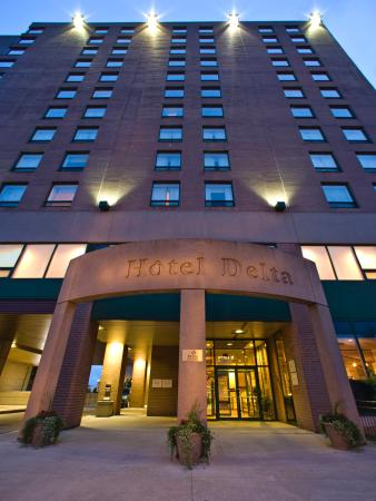 Delta Trois-Rivieres Hotel and Conference Centre