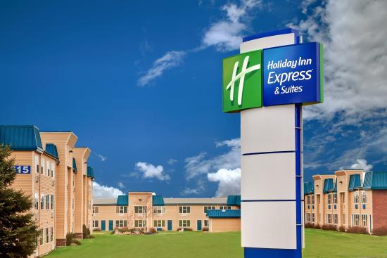 Holiday Inn Express Moncton