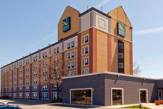 Photo of Quality Inn & Suites Airport Mississauga
