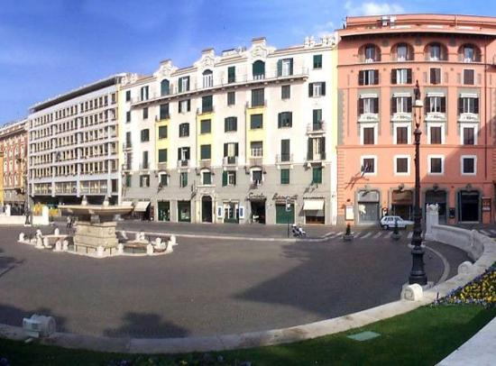 Photo of Hotel Dorica Rome