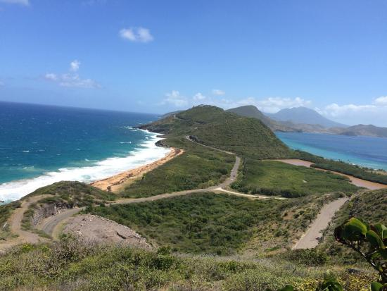 Welcome Tours St Kitts
