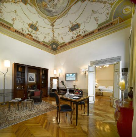 Photo of Relais Santa Croce Florence