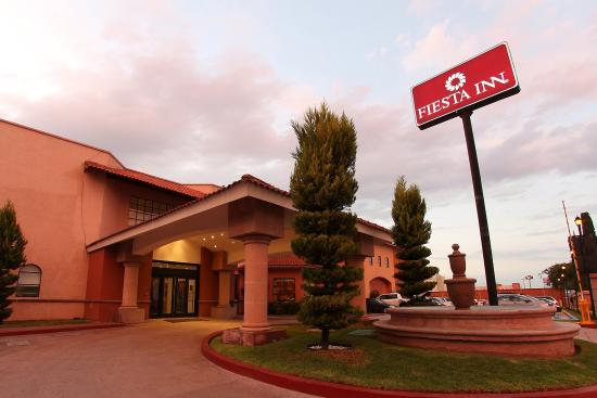 Photo of Fiesta Inn Saltillo