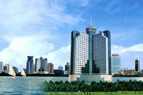Photo of Baohua Harbour View Hotel Haikou