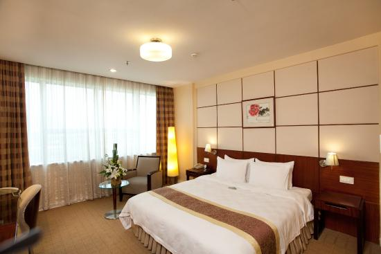 Photo of Liuhua Hotel Guangzhou