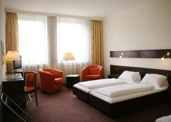 Photo of Comfort Hotel Andi Munich City Center