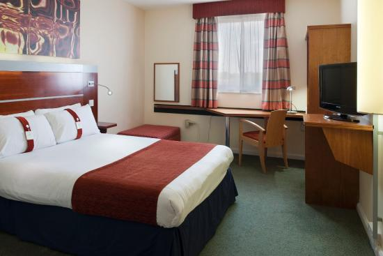 Photo of Holiday Inn Express Burton-upon-Trent Burton upon Trent