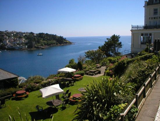 Photo of The Fowey Hotel