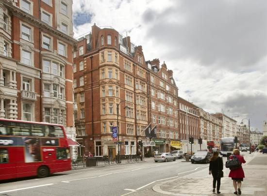 Photo of Bloomsbury Park - A Thistle Associate Hotel London
