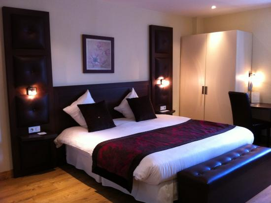 BEST WESTERN Le Cheval Blanc