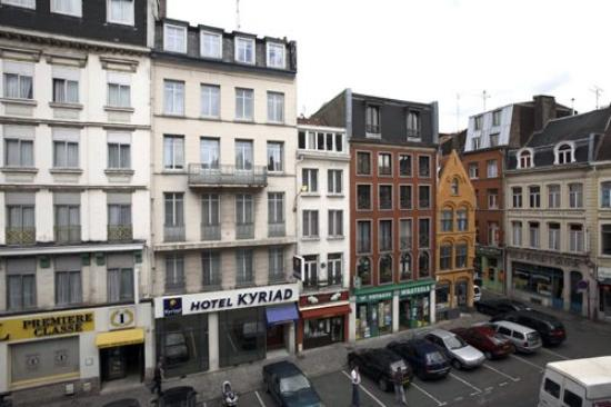 Photo of Kyriad Lille Centre Gares