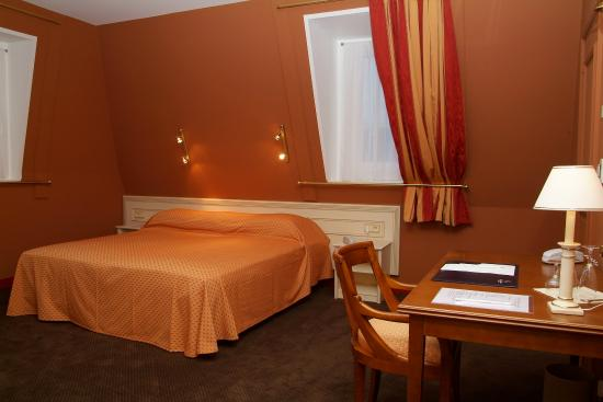 Photo of Hotel Ermitage Bouquet Rouen