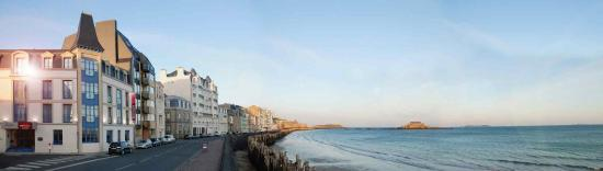 Photo of Mercure St Malo Front De Mer Saint-Malo