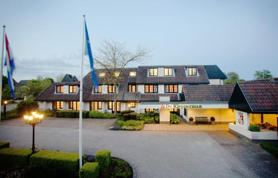 Photo of Bilderberg Hotel De Klepperman Hoevelaken