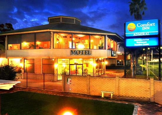 Photo of Comfort Inn Admiral Bunbury