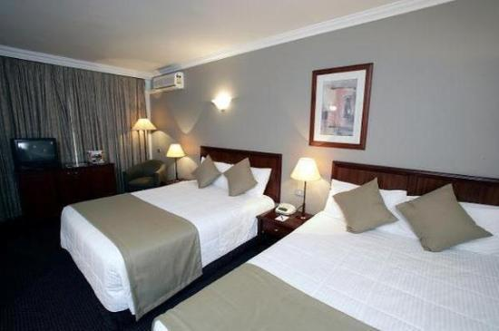 Photo of Rydges on Swanston Melbourne