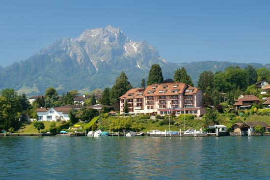 Photo of Kastanienbaum Swiss Quality Seehotel