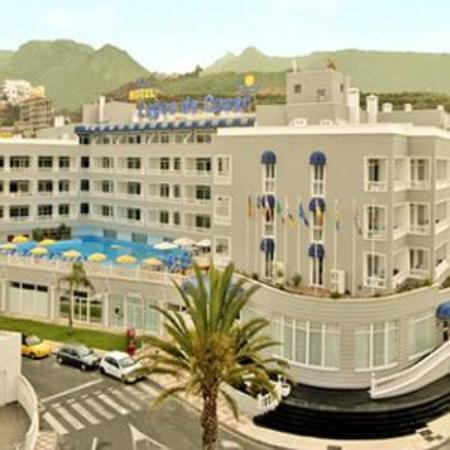 Photo of Blue Sea Hotel Lagos De Cesar Puerto de Santiago