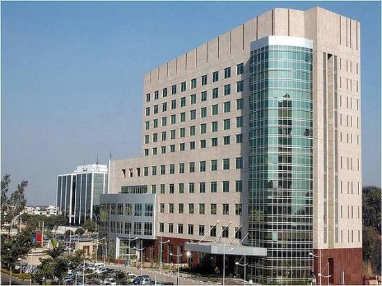 Photo of Fortune Select Global Gurgaon