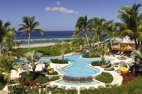 Four Seasons Resort Nevis, West Indies